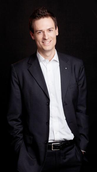 Markus Leyacker