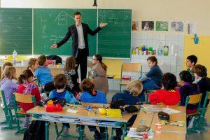 1. Geldlehrer Österreichs